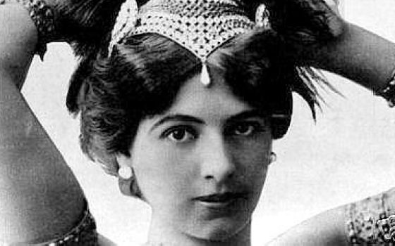 The art of seduction: The 5 secrets of Mata Hari