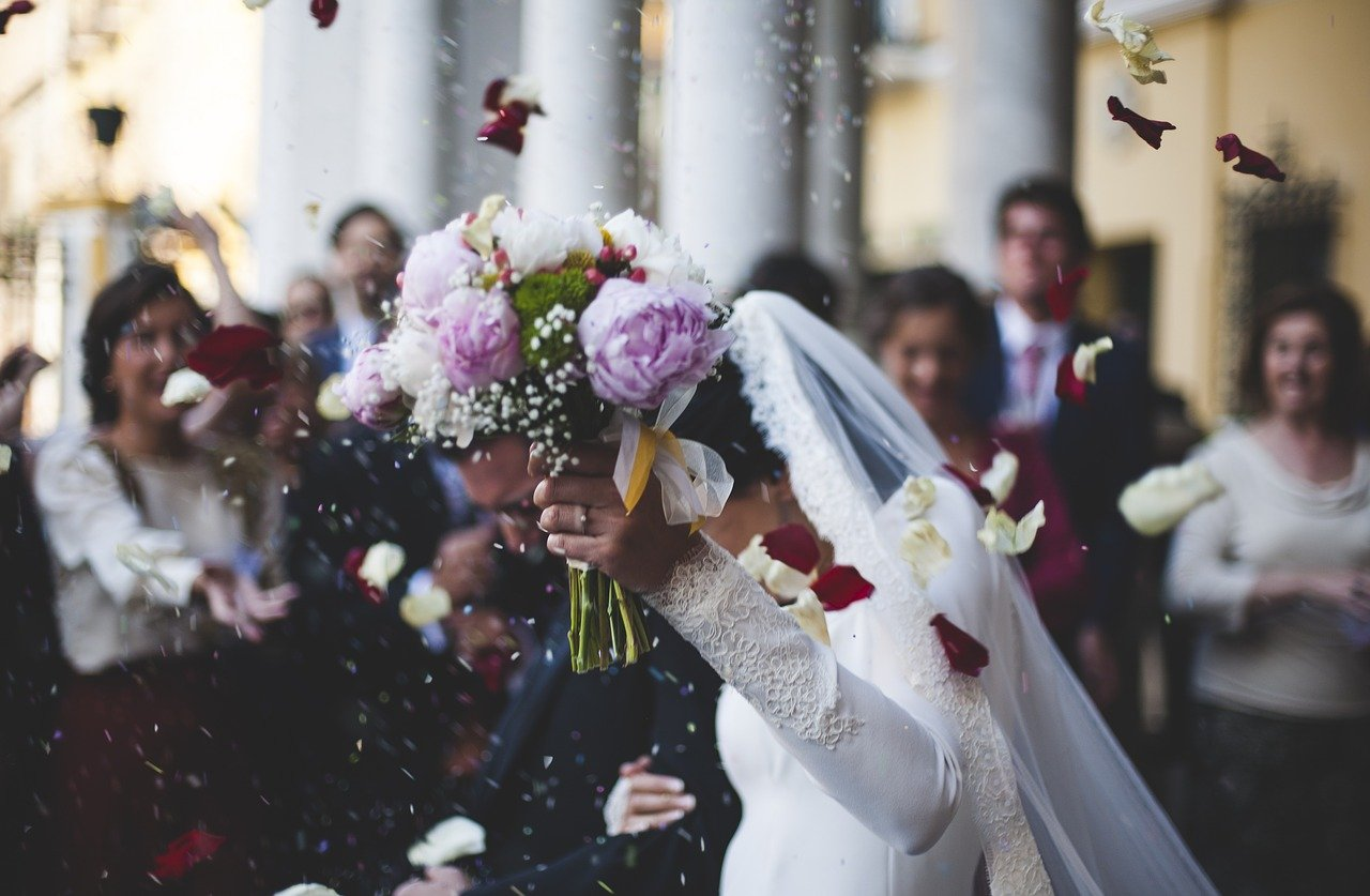 how much does a wedding in Russia cost